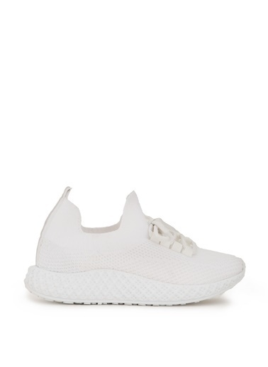 Sole Sisters Spor Ayakkabı Beyaz - Henning Beyaz